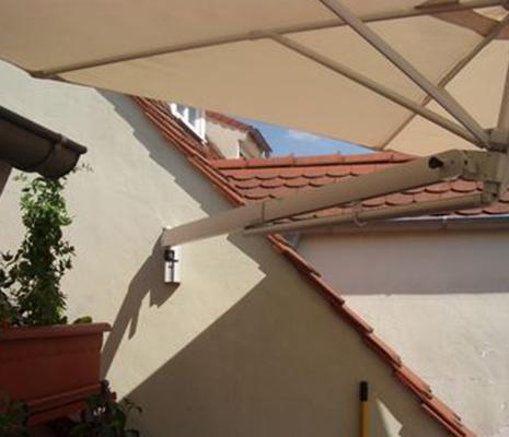 Terrassenüberdachung hamm
